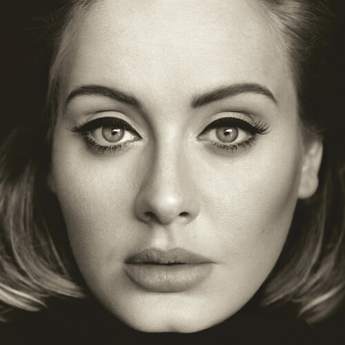 Music - Adele