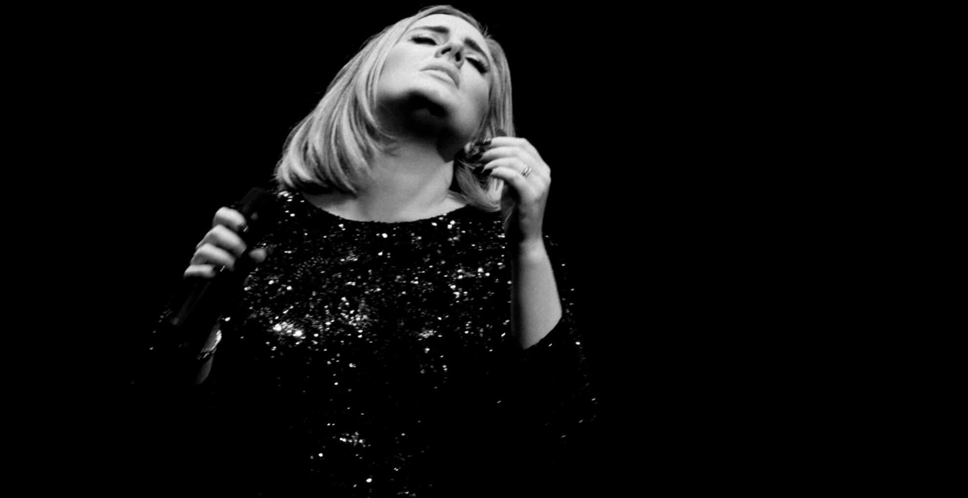 Adele Chicago