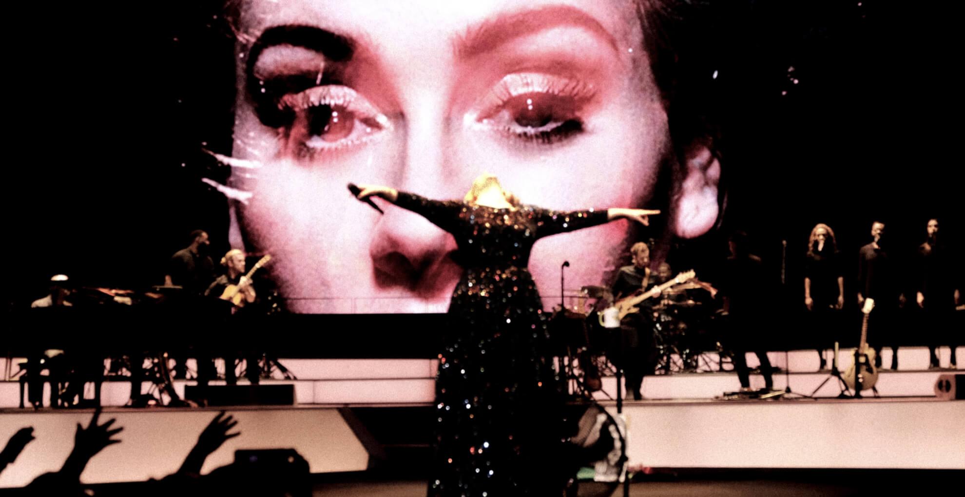 Photos Adele